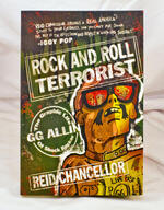 Rock and Roll Terrorist image
