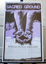 Sacred Ground poster