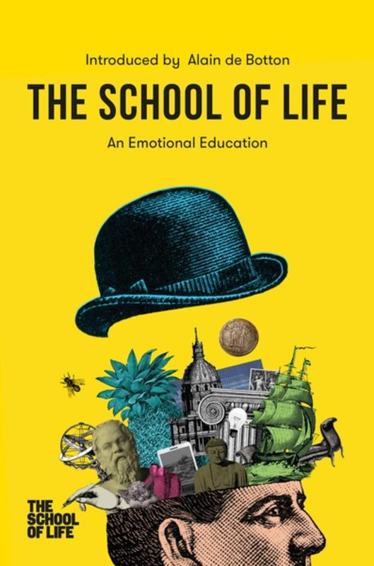 School of Life: An Emotional Education