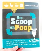 The Scoop on Poop: Safely Capturing and Recycling the Nutrients in Greywater, Humanure, and Urine