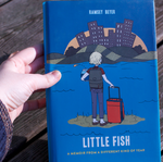 Little Fish: A Memoir From A Different Kind of Year