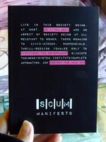 SCUM Manifesto