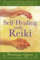 Self-Healing with Reiki