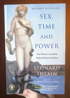 Sex, Time and Power: How Women's Sexuality Shaped Human Evolution