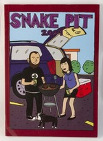 Snake Pit: 2009