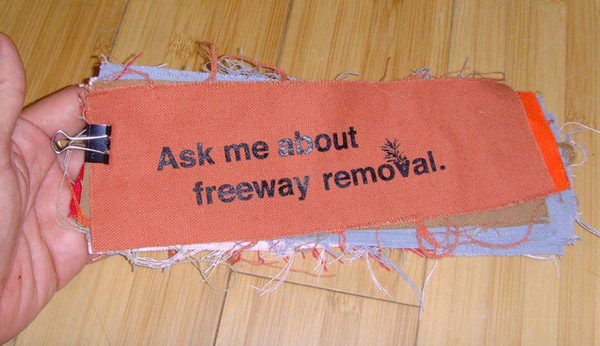 "patch with test ""ask me about freeway removal"""