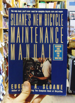 Sloane's New Bicycle Maintenance Manual (used)