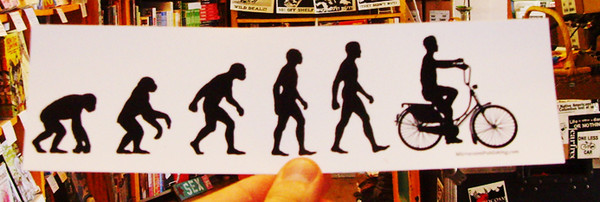 Sticker #310: Evolution Choppa