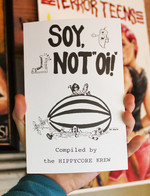Soy not Oi