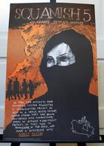 Squamish 5 poster