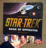 Star Trek: Book of Opposites