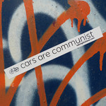 Sticker #344: Cars are Communist