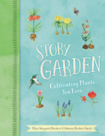 Story Garden: Cultivating Plants to Nurture Memories