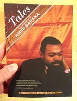 Tales: Short Stories by Amiri Baraka