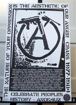 Crass Poster