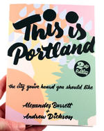 This is Portland (2nd Ed) image