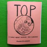Top: A Comic About Gender and Surgery