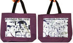 Pests Unite Tote Bag