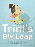 Trini's Big Leap