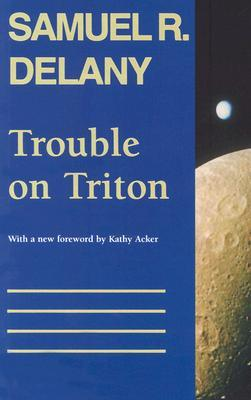 Trouble on Triton: An Ambiguous Heterotopia