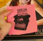 Patch #094: Typewriter