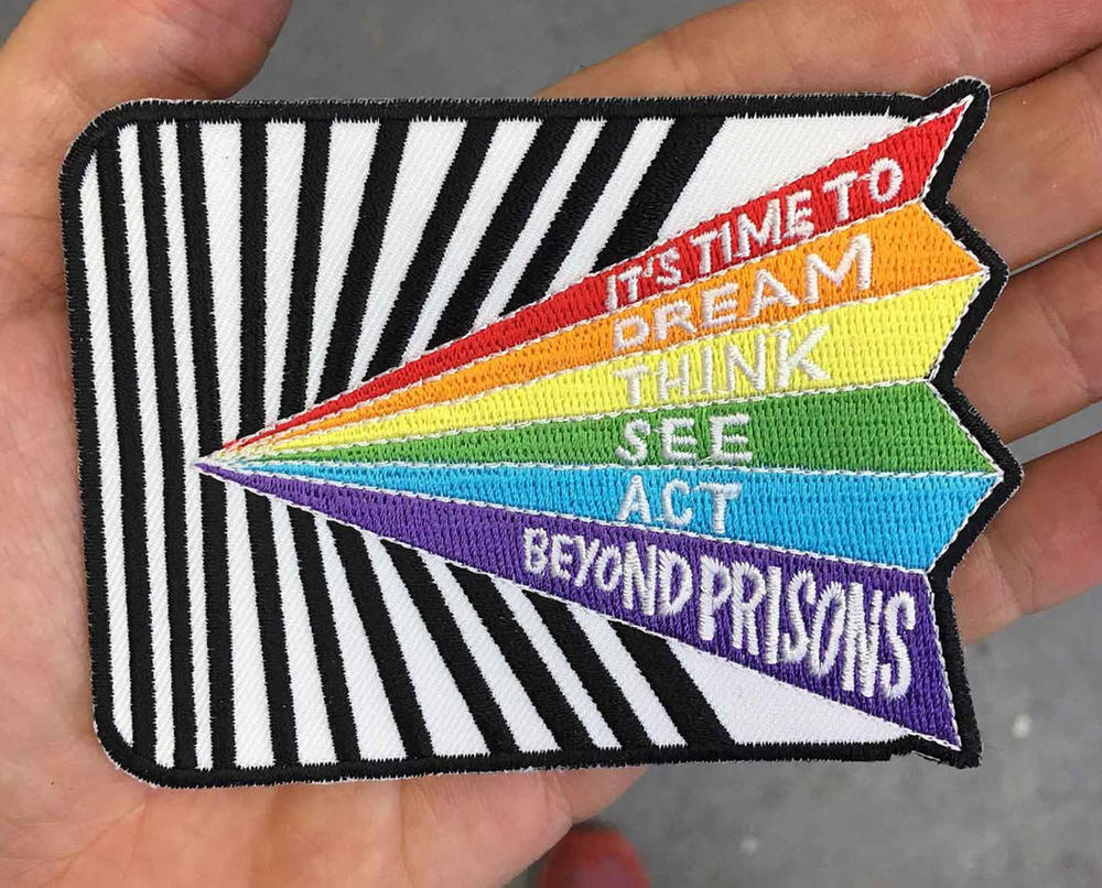 Patch: It's Time to Dream Think See Act Beyond Prisons