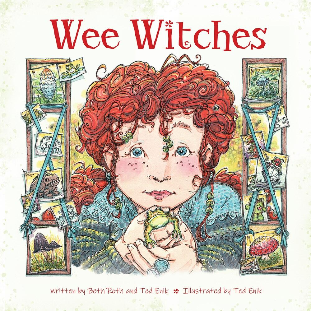 Wee Witches