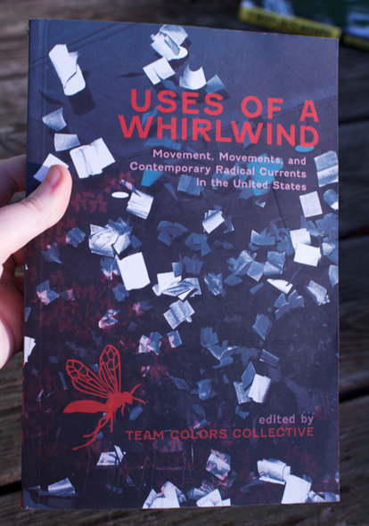 uses of a whirlwind book cover