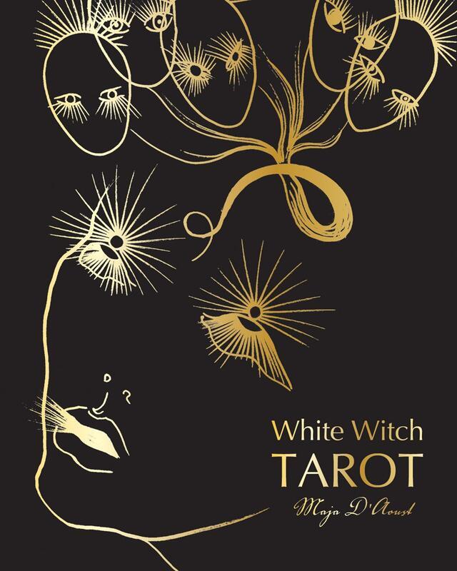 White Witch Tarot