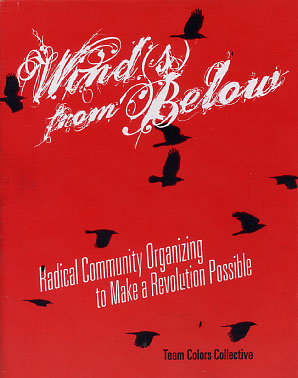 Winds from Below: Radical Community Organizing to Make a Revolution Possible