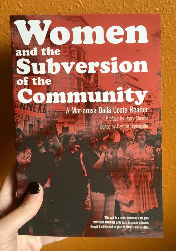 Women and the Subversion of Community