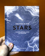 Written in the Stars: Constellations, Facts and Folklore