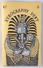 Xerography Debt #37