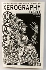 Xerography Debt #38