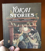 Yokai Stories