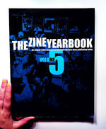 The Zine Yearbook #5
