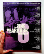 The Zine Yearbook #6