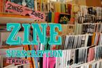 Zine Subscription (Six months)